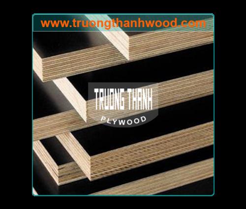 Trường Thành Plywood 18mm